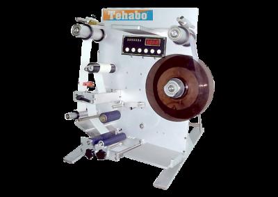 Etikettiermaschine BRU10-R ohne Kodiergerät