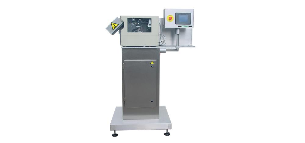 Verkoop: Palletetiketteermachine LIN-101 met zebra tafelprinter