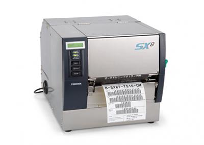 Thermische etiketprinter Toshiba B-SX8T