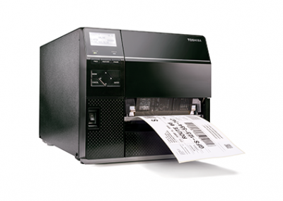 Thermische etiketprinter Toshiba B-EX6 label R