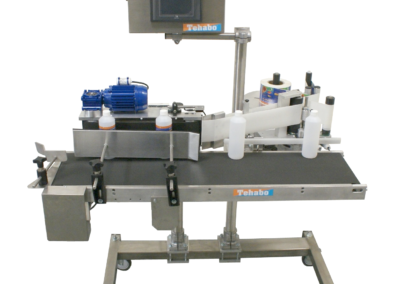 Rondom Etiketteersysteem BRU2500R