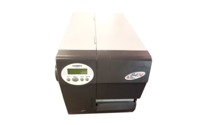 Gebruikte Avery 6404 Thermal transfer printer